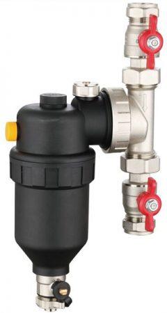Calmag-heating-filter